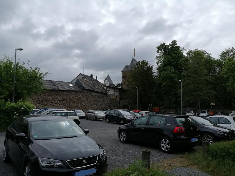 Neue Parkplätze für Ahrweiler