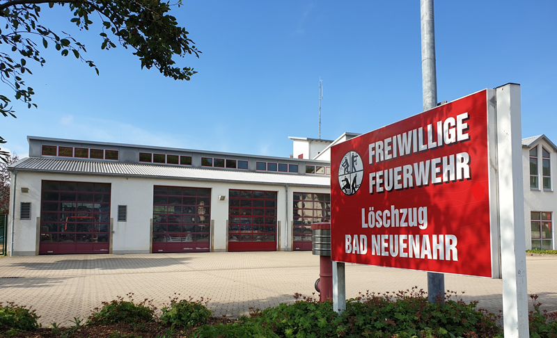 SPD-Ortsverein Bad Neuenahr-Ahrweiler für Feuerwehr-Rente