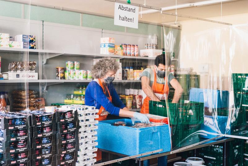 Die SPD der Kreisstadt unterstützt Tafel Ahrweiler