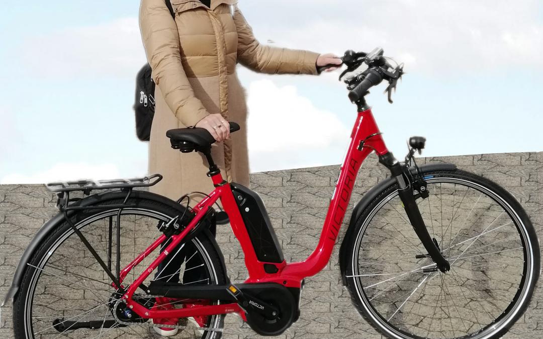 Sichere Abstellflächen für Fahrräder: SPD unterstützt Forderungen des ADFC